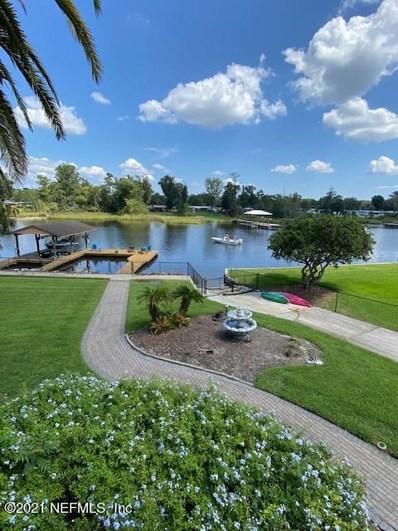Jacksonville, FL home for sale located at 6705 Pottsburg Creek Trl, Jacksonville, FL 32216