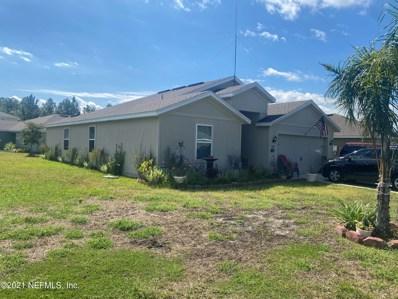 Macclenny, FL home for sale located at 599 Islamorada Dr, Macclenny, FL 32063