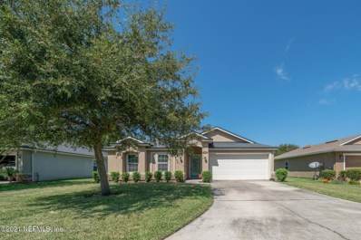 369 Sunshine Dr, St Augustine, FL 32086 - #: 1133530