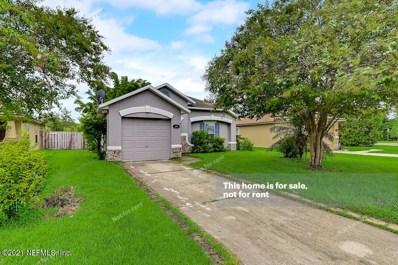105 Buck Run Way, St Augustine, FL 32092 - #: 1133552