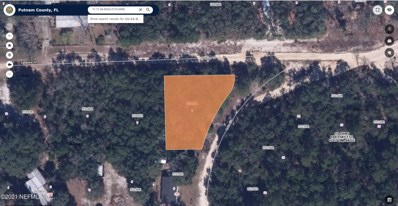 Satsuma, FL home for sale located at  0 Tallpine Trl, Satsuma, FL 32189