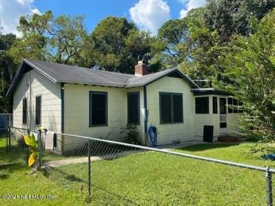 3648 Warwick St, Jacksonville, FL 32207 - #: 1133578