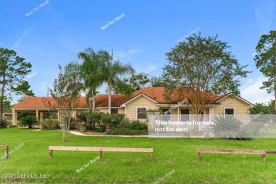 910 Addie Ln, Middleburg, FL 32068 - #: 1133591