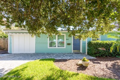 Atlantic Beach, FL home for sale located at 860 Sailfish Drive Dr E, Atlantic Beach, FL 32233