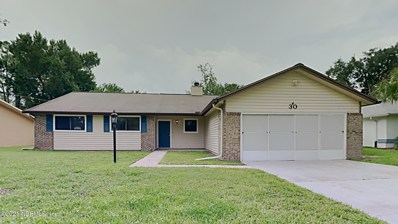 Palm Coast, FL home for sale located at 30 Westminster Dr, Palm Coast, FL 32164