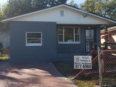 1816 12TH St W, Jacksonville, FL 32209 - #: 1133658