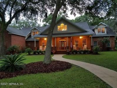 117 Parkside Ave, Orange Park, FL 32065 - #: 1133680