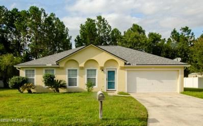 3460 Steelgate Ct, Middleburg, FL 32068 - #: 1133696