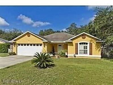 120 Shamrock Rd, St Augustine, FL 32086 - #: 1133701