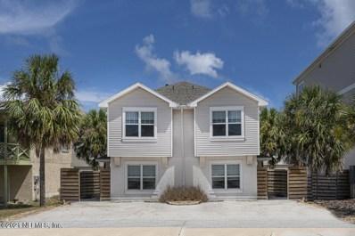 828 Tarpon Ave UNIT A&B, Fernandina Beach, FL 32034 - #: 1133741