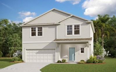 Atlantic Beach, FL home for sale located at 2083 Dutton Island Oaks Way, Atlantic Beach, FL 32233
