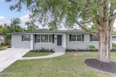 4015 Marianna Rd, Jacksonville, FL 32217 - #: 1133749