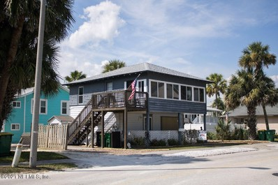 Jacksonville Beach, FL home for sale located at 714 2ND St S, Jacksonville Beach, FL 32250