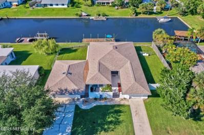 Palm Coast, FL home for sale located at 3 Cardwell Ct, Palm Coast, FL 32137