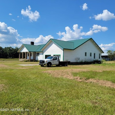 Lake Butler, FL home for sale located at 7834 SW County Rd 245, Lake Butler, FL 32054
