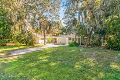 3548 Putnam Rd, St Augustine, FL 32086 - #: 1134009