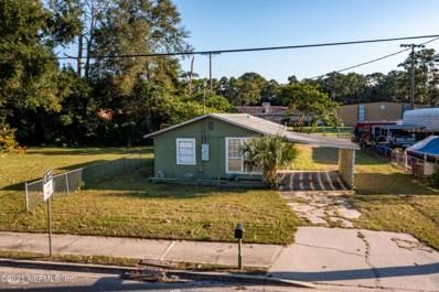 2914 Leonid Rd, Jacksonville, FL 32218 - #: 1134062