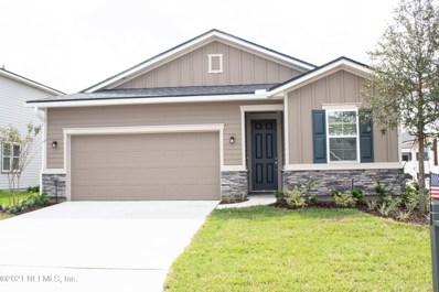 536 Sandstone Dr, St Augustine, FL 32086 - #: 1134070