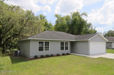 Palatka, FL home for sale located at 709 N 9TH St, Palatka, FL 32177