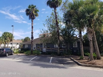 Jacksonville Beach, FL home for sale located at 204 4TH Ave S, Jacksonville Beach, FL 32250
