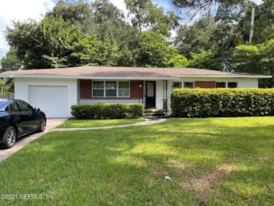 6251 Kennerly Rd, Jacksonville, FL 32216 - #: 1134135