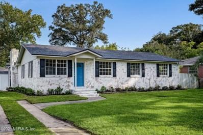5271 Poppy Dr, Jacksonville, FL 32205 - #: 1134152