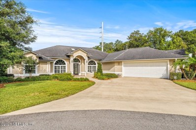 Palatka, FL home for sale located at 2700 Fairway Dr, Palatka, FL 32177