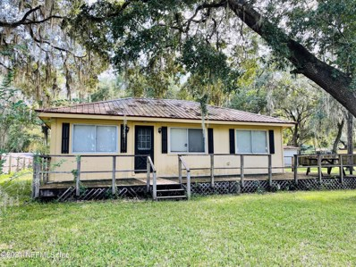 1036 County Road 13 S, St Augustine, FL 32092 - #: 1134177