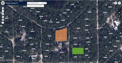 Satsuma, FL home for sale located at 131 Lakeshore Dr, Satsuma, FL 32189