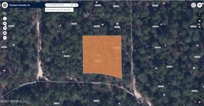Satsuma, FL home for sale located at  0 Rhode Island Ave, Satsuma, FL 32189