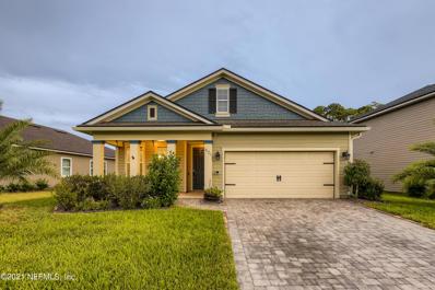 521 Aventurine Ave, St Augustine, FL 32086 - #: 1134216
