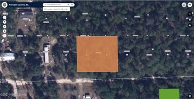 Satsuma, FL home for sale located at 210 Idaho St, Satsuma, FL 32189