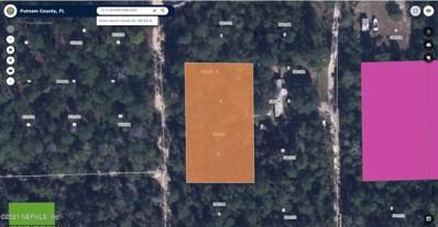 Satsuma, FL home for sale located at 608 Minnesota Ave, Satsuma, FL 32189