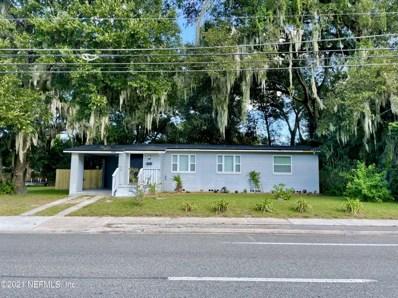 1931 University Blvd N, Jacksonville, FL 32211 - #: 1134382