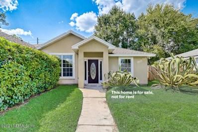 15670 Moss Hollow Dr, Jacksonville, FL 32218 - #: 1134397