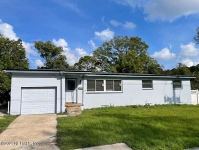 2469 Dean Rd, Jacksonville, FL 32216 - #: 1134405