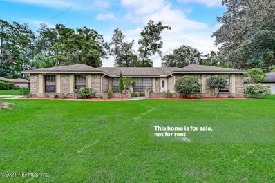 12211 Carlsbad Ln, Jacksonville, FL 32223 - #: 1134425