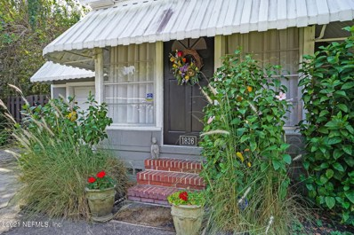 1826 Fair St, Jacksonville, FL 32210 - #: 1134455