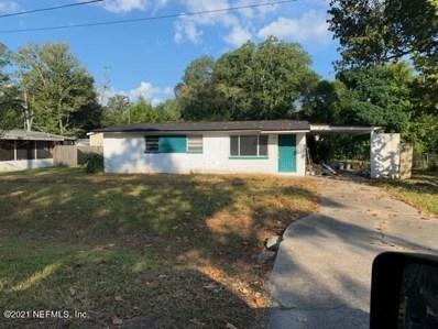 347 Wildwood Ln, Orange Park, FL 32073 - #: 1134466