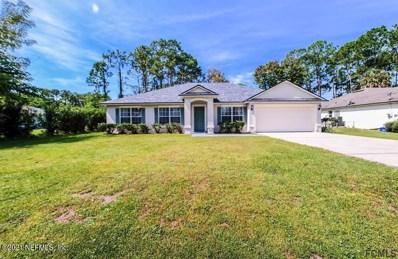 Palm Coast, FL home for sale located at 31 Bracken Ln, Palm Coast, FL 32137