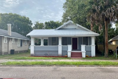 340 W 23RD St, Jacksonville, FL 32206 - #: 1134490