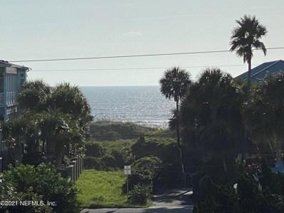 5373 Pelican Way, St Augustine, FL 32080 - #: 1134501