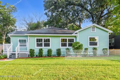 4817 Ramona Blvd, Jacksonville, FL 32205 - #: 1134510