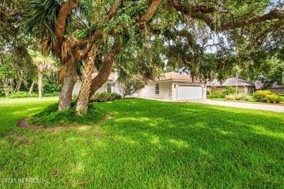 1182 San Jose Forest Dr, St Augustine, FL 32080 - #: 1134551