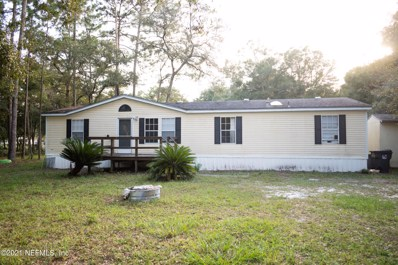 Yulee, FL home for sale located at 85363 David Rd, Yulee, FL 32097