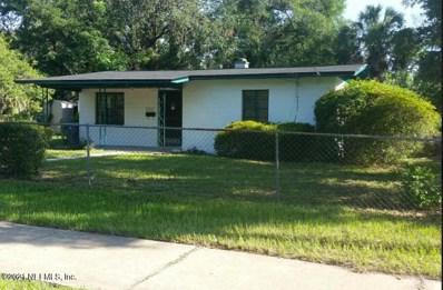 2513 Spirea St, Jacksonville, FL 32209 - #: 1134660