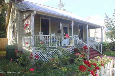 Palatka, FL home for sale located at 811 Laurel St, Palatka, FL 32177
