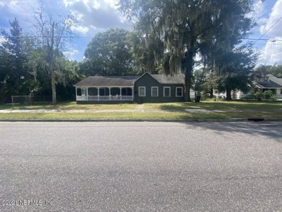 528 Lawton Ave, Jacksonville, FL 32208 - #: 1134689