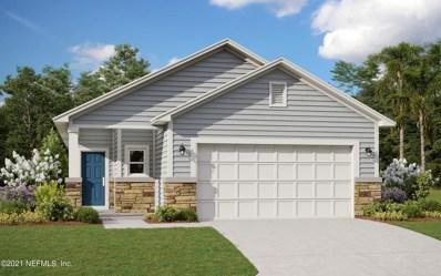 299 Wineberry Ln, St Augustine, FL 32092 - #: 1134716