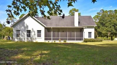 113 Moses Creek Blvd, St Augustine, FL 32086 - #: 1134736